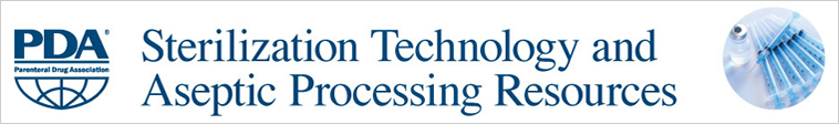 Sterilization Technology - Aseptic Processing Portal