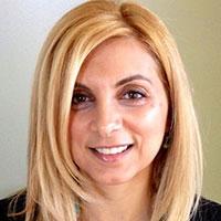 Ghada Haddad