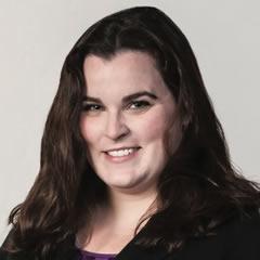 Kelly Waldron
