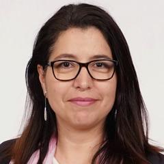 Marcia Baroni