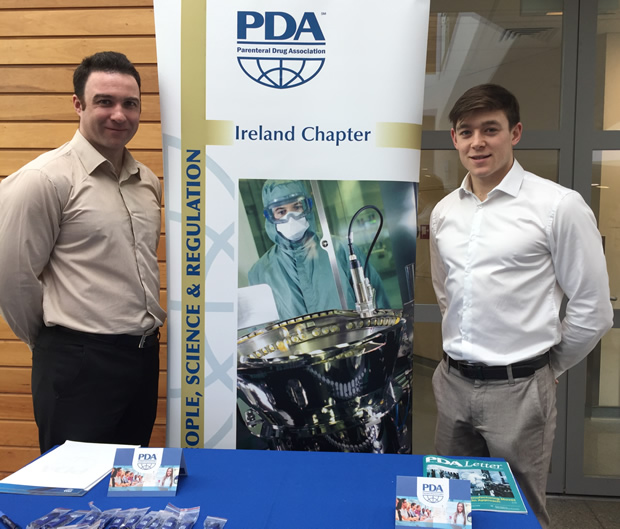 PDA Ireland Chapter at NIBRT