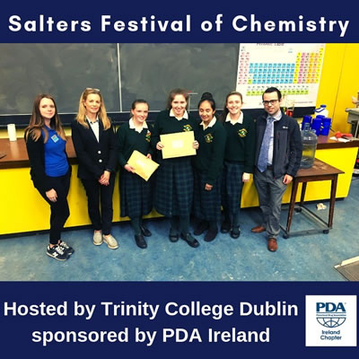 Salters Festival of Chemistry