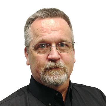 Allen Burgenson