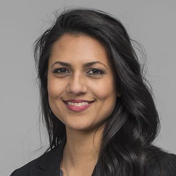 Sabrina Ullah