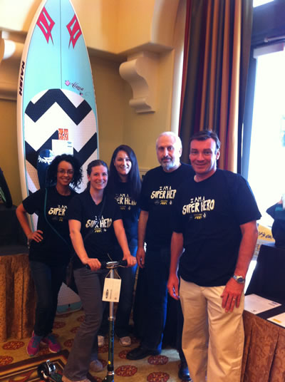 Pipeline to a Cure 2015
