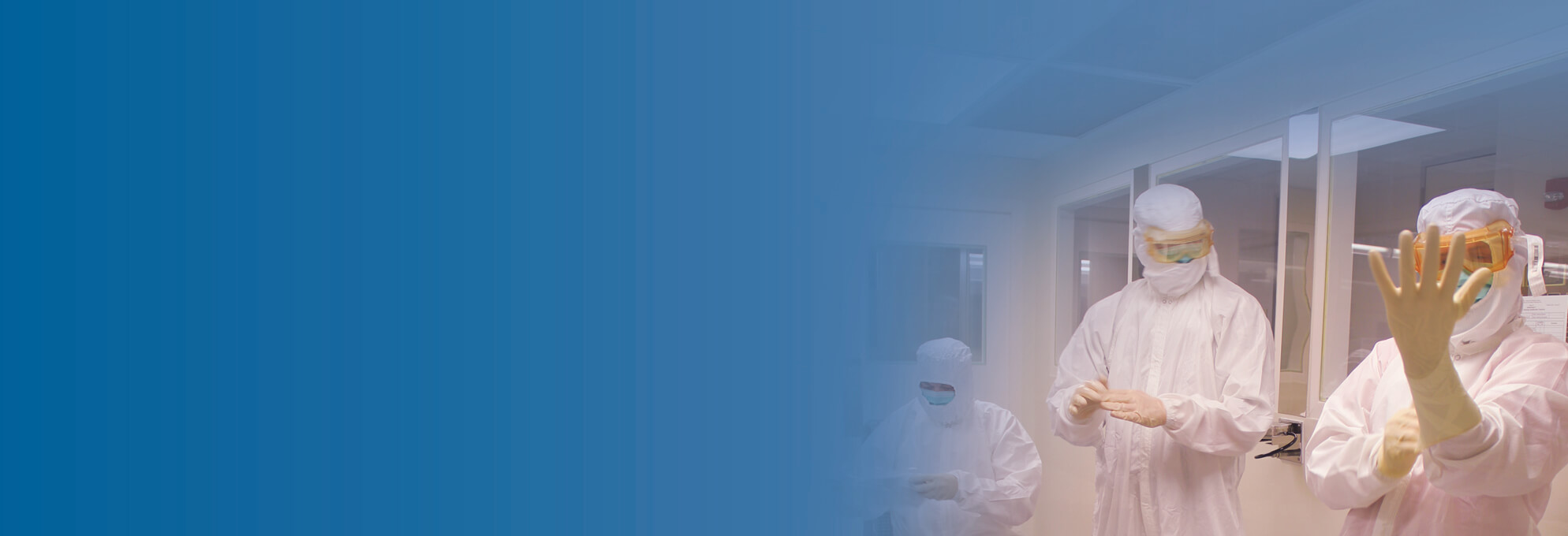 Aseptic Manufacturing of Biopharmaceuticals