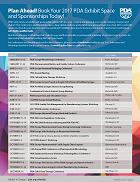 Download Conferences Calendar