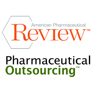American Pharmaceutical Review/ Pharmaceutical Outsourcing - MEDIA SPONSOR