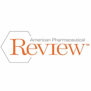 American Pharmaceutical Review - MEDIA SPONSOR