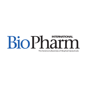 Biopharm International- MEDIA SPONSOR