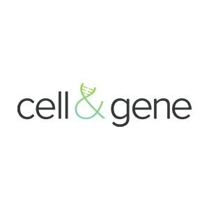 Cell & Gene - MEDIA SPONSOR
