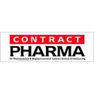 Contract Pharma - MEDIA SPONSOR