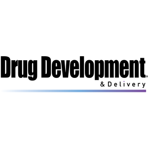 Drug Development & Delivery - MEDIA SPONSOR
