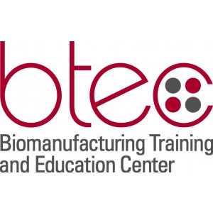 North Carolina State University for the Biomanufacturing Training and Education Center (BTEC)
