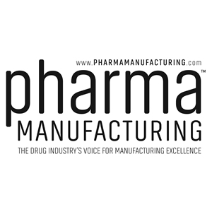 Pharmaceutical Manufacturing - Media Sponsor