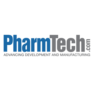 Pharmaceutical Technology - MEDIA SPONSOR