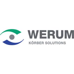 Werum IT Solutions America, Inc.