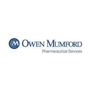 Owen Mumford 300X300 logo