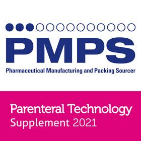 PMPS Parenteral Technology Supplement 2021