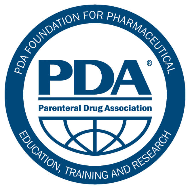 PDA Foundation Logo