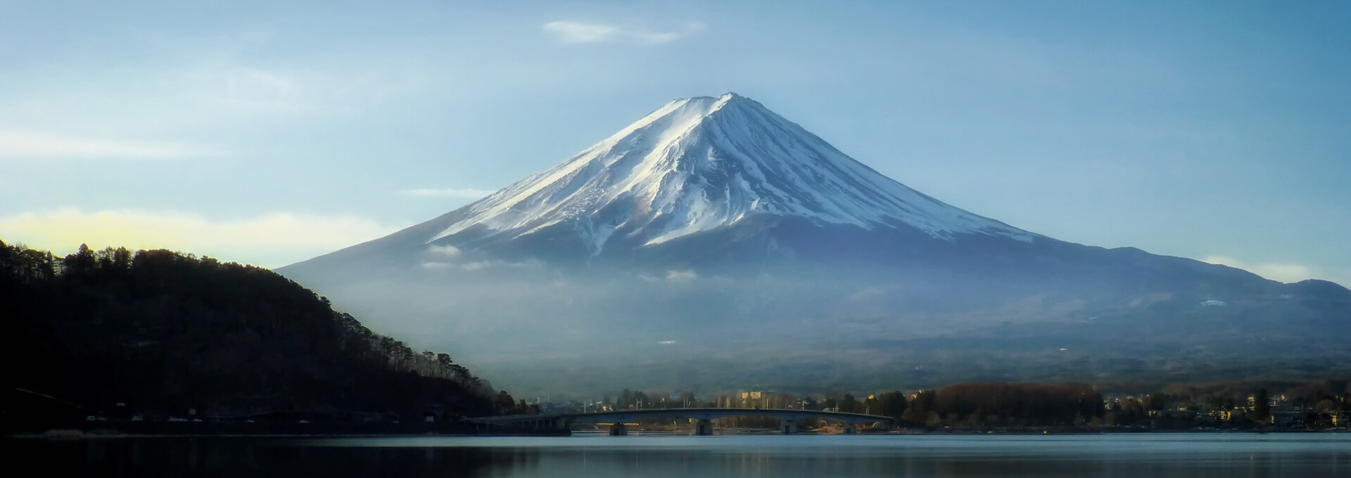 My Journey to Japan — Sort Of