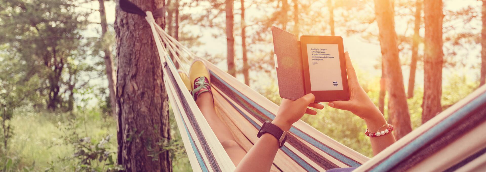 PDA Summer Reading 2021