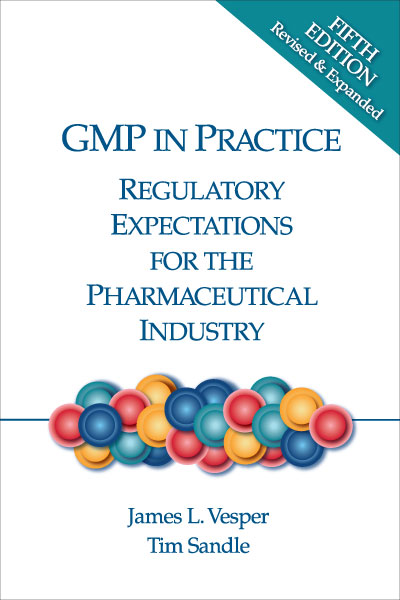 GMP 5th Cover