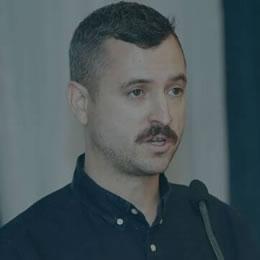Jonny Parsons
