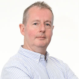 Kevin Smyth