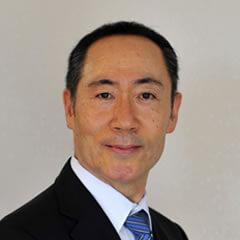 Osamu Shirokizawa
