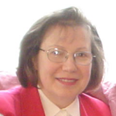 Elaine Lehekca Pratt