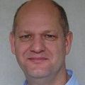 Graham Cook