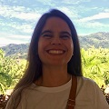 A. Sabrina Restrepo
