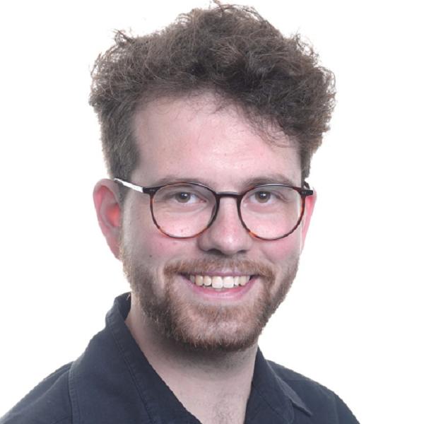 Sebastian Gröel