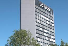 Lonza Ltd Drug Product Services